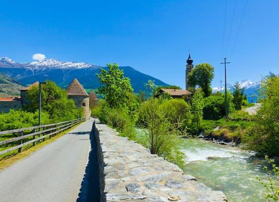 Glorenza - Venosta Valley