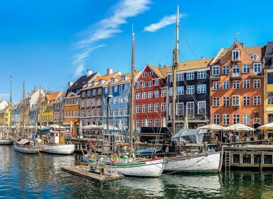 Nyehavn - Copenhagen